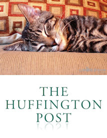 HuffPo Burnout Cover Published Writing & Media Coverage