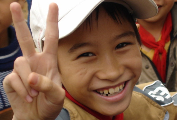 Peace from Vietnam