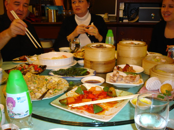 Dim Sum…and then some!