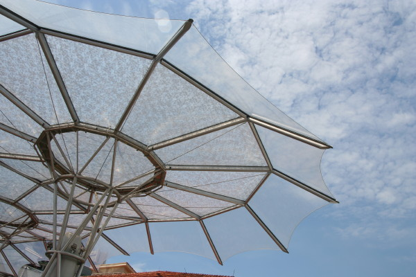 Giant Outdoor Umbrella