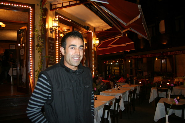 business contacts in Istanbul