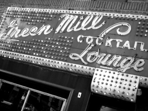 green mill 1 1 300x225 Told You So
