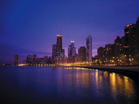 Chicago – the City of Now