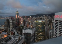 Hong Kong Served Up Two Ways:  Budget vs. Luxury