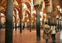 Photo of the Week:  Cordoba, Spain