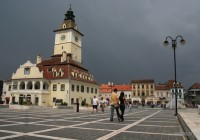 Photo of the Week: Brasov, Romania