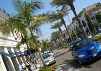 Photo of the Week: Beverly Hills, California