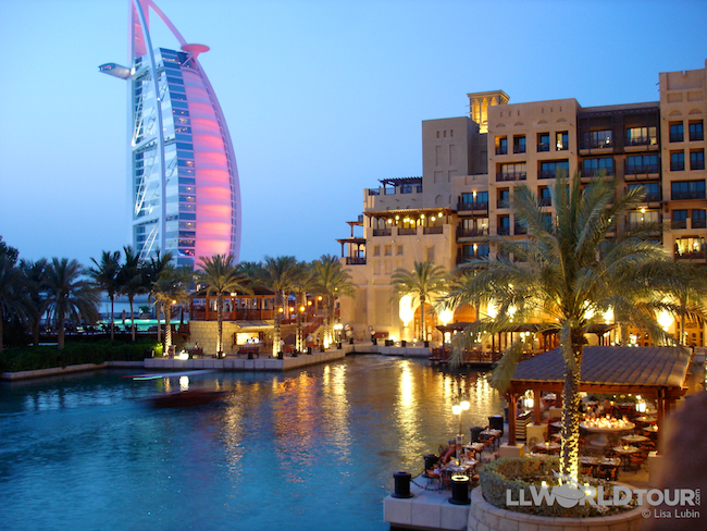 Madinat Jumeirah 3 Photo of the Week: Dubai