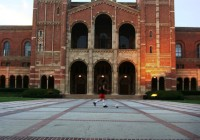 Photo of the Week: UCLA in Los Angeles