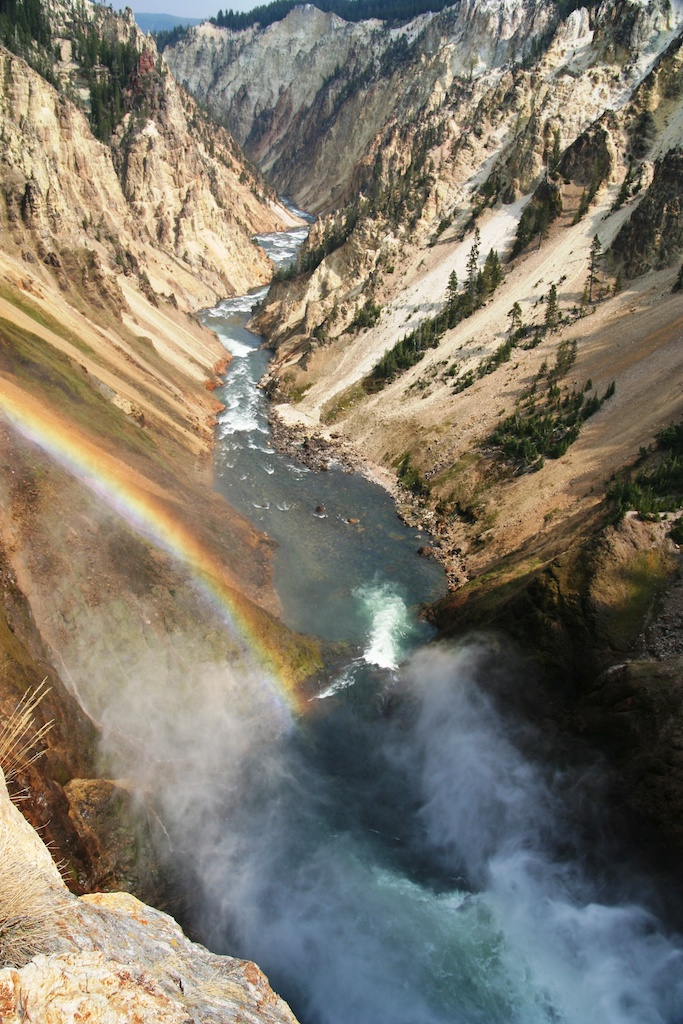Yellowstone5 Photo of the Week: Yellowstone National Park