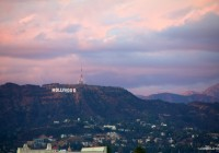 Photo Essay: Los Angeles…Now with Less Smog!