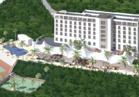 marriott haiti