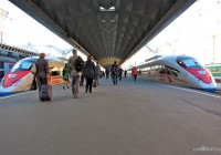 Fast Planes, Trains, and Automobiles of Russia