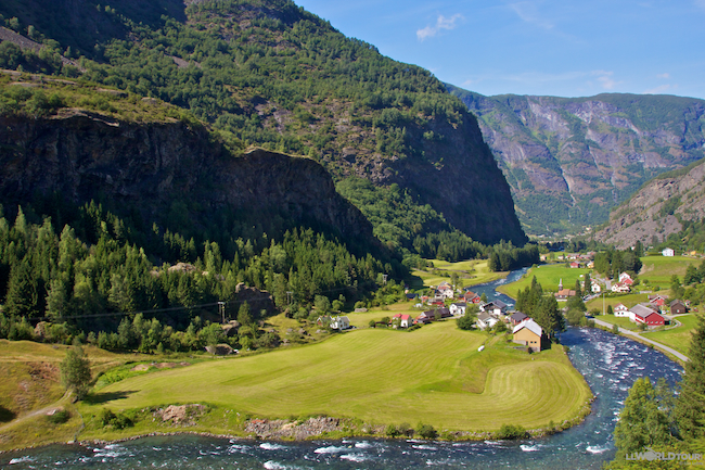 Flam Railway6 Photo Essay: Fjord Fun in Norway – Norway in a Nutshell