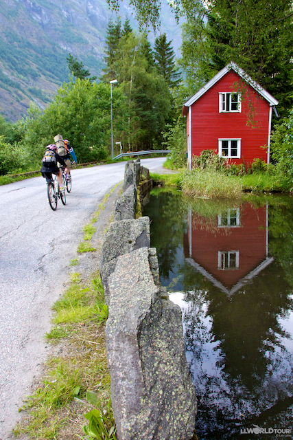 Flam Railway69 Photo Essay: Fjord Fun in Norway – Norway in a Nutshell