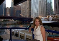 Video: It's Electric! A Boat Ride on the Chicago River