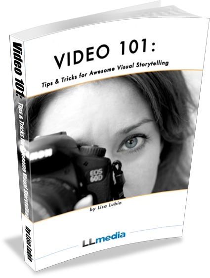 Video Tips Book