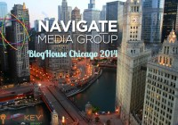 Sharing My City: Bloghouse Chicago