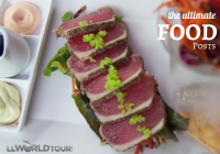Best of LLworldtour: The Ultimate Food Posts