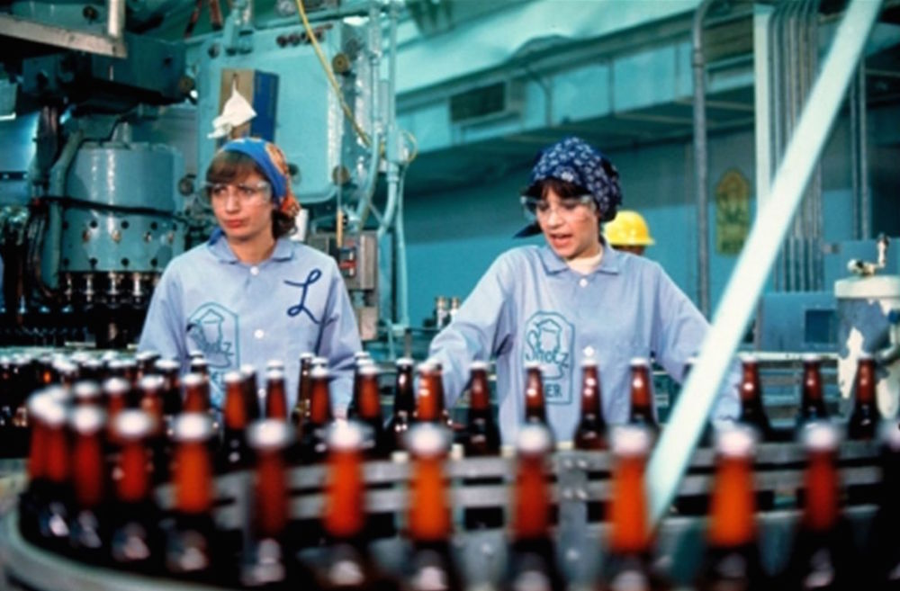 Laverne And Shirley Milwaukee Tour