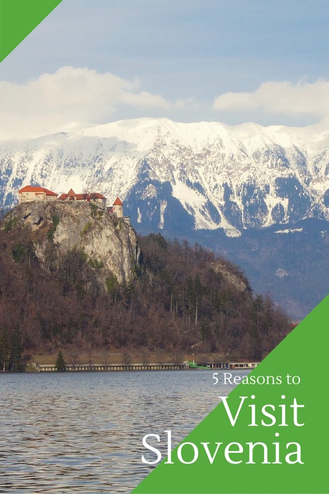5 Reasons to visit Slovenia | Euro Palace Casino Blog