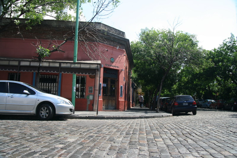 Palermo one of the Best Neighborhoods in Buenos Aires