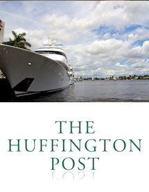 HuffPo Ft Laud Cover Published Writing & Media Coverage