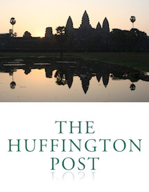 HuffPo Solo Cover Published Writing & Media Coverage