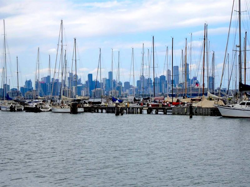 Williamstown_Melboure