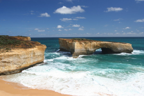 Great Ocean Road and Otway National Park