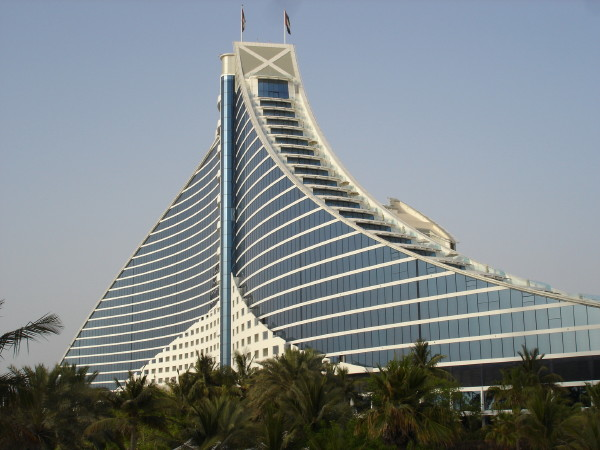 Jumeirah Beach Resort