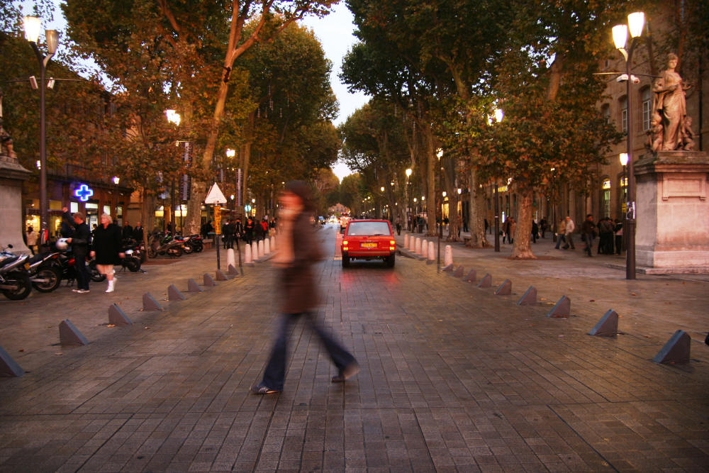 Cours Mirabeau