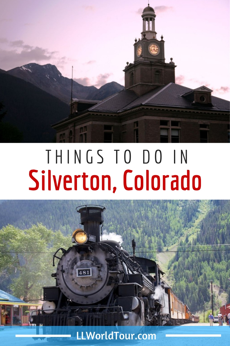 Things to do in Silverton Colorado