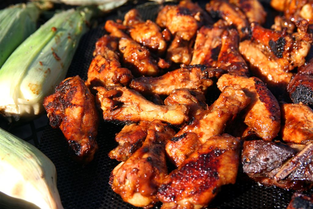Sweet Snaps – Photo of the Day: Chicken Wings!