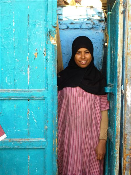 Photo Essay: Faces of Egypt