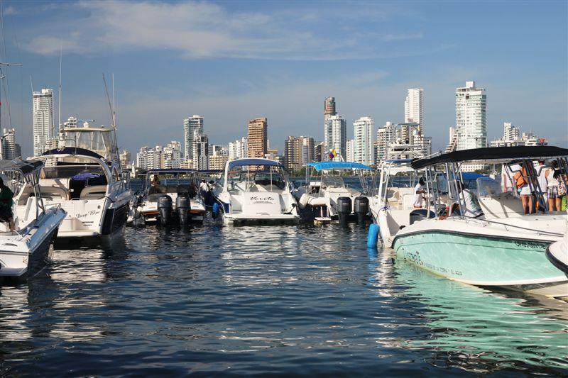 Caribbean Cartagena