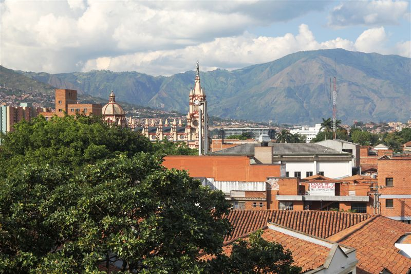top things to do in Medellin