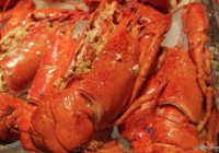 """For the Love of Lobster – The """"Right"""" Way to Make and Eat Lobster"""
