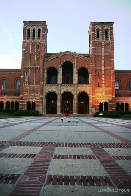 UCLA Los Angeles