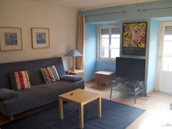 Lisbon Roomorama Apartment