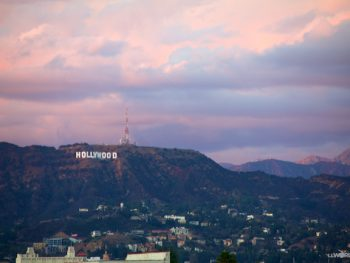 Sunset Hollywood