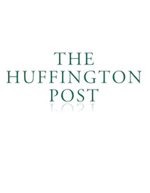 HuffPo Cover Published Writing & Media Coverage