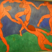 Matisse at the Hermitage