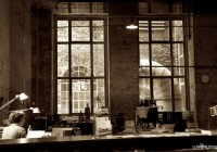 Leipzig: The Spinnerei – Cotton Mill turned Artist Space