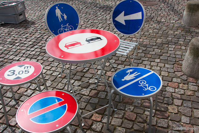 Sign Tables