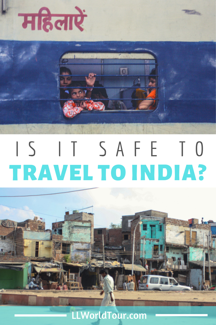 Is it safe to travel to India