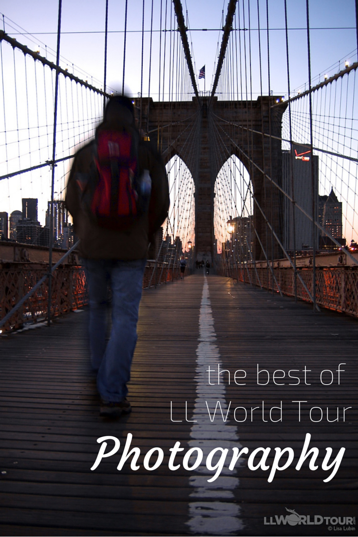 Best of LLworldtour- Photography