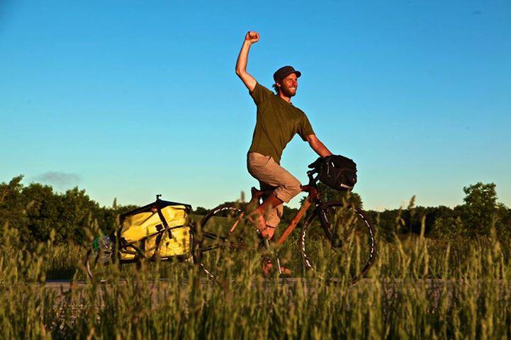 Rob Greenfield Bikes