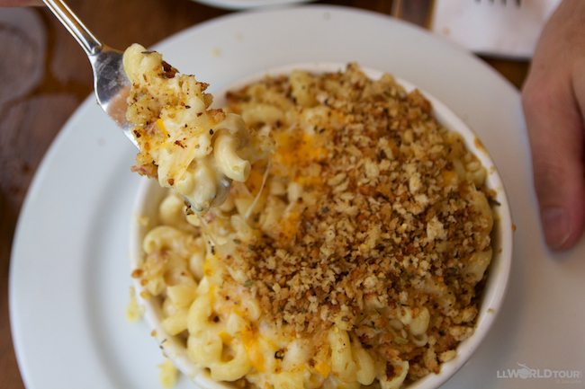Gooey Mac n Cheese