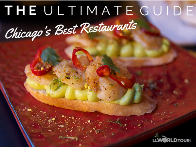 Chicago's Best Restaurants